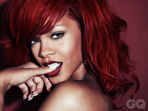 rihanna loud tour 2011. album LOUD, Rihanna will