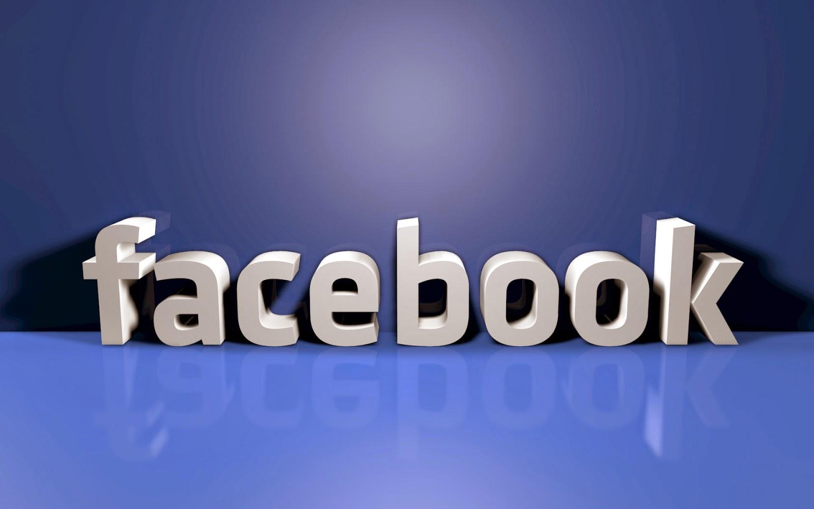 Aplikasi Update Status Facebook melalui Blackberry