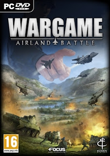Wargame: Airland Battle - PC (Download Completo)
