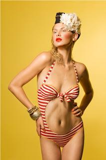 Nauti, Paolita swimwear S/S 2011