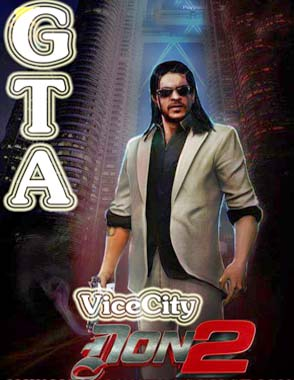 DON 2 GTA Vice City free Download pc game