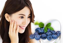 Khasiat Blueberry