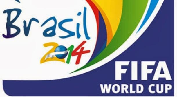 Brasil 2014 FIFA World Cup logo