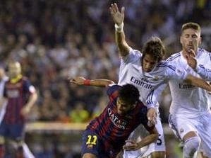 Hasil Final Copa Del Rey 2014 – Barcelona 1 – 2 Real Madrid