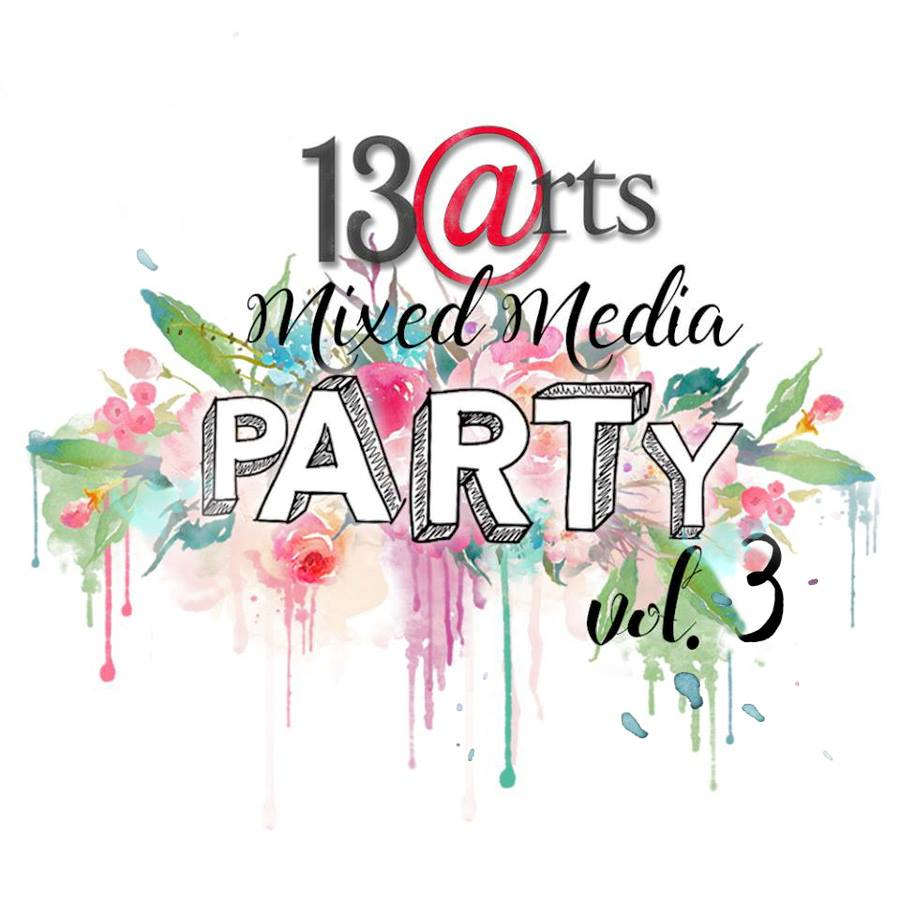 Mixed Media pARTy 2017