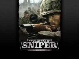 World War 2 Sniper Call To Victory