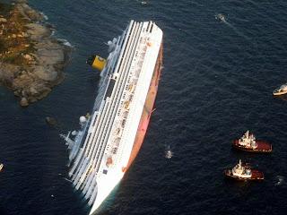 итальянский лайнер
