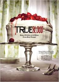 True Blood Recipe Book