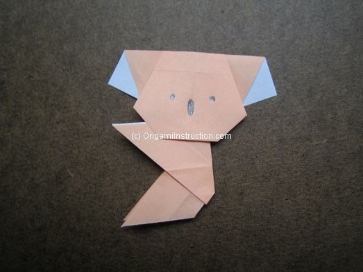 easy origami angel fish rachael edwards