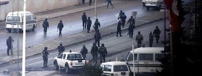 La police tunisienne arrête une victime au lieu de ses agresseurs