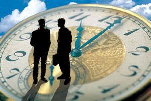 Cara Membagi Waktu Dengan Benar dan Efektif