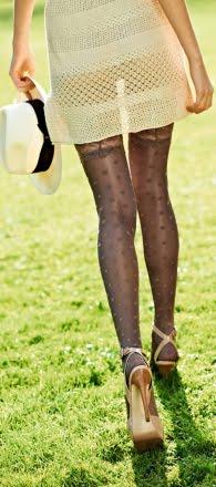 medias de moda 2012