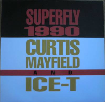 Curtis Mayfield & Ice-T – Superfly 1990 (VLS) (1990) (320 kbps)