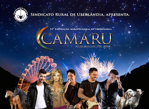 Camaru 2014 - Uberlândia/MG