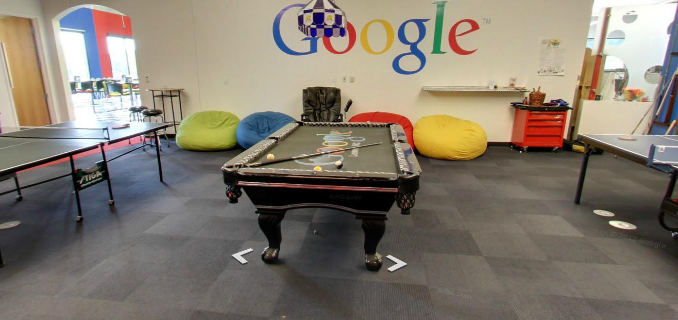 El Rincon De Pablo Las 15 Claves Que Hacen De Google Una