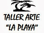 T ARTE LA PLAYA