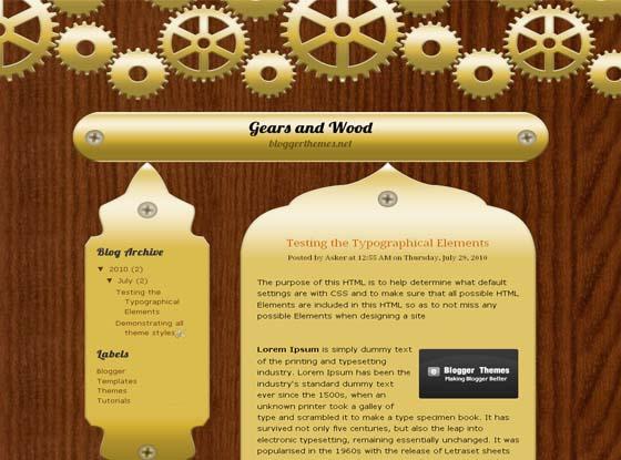 Templatenya bisa di download di sini 2 template gear wood template