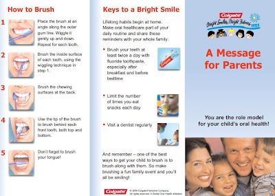 Colgate Teeth Cleaning Tips