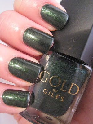 Giles-Gold-New-Look-Green