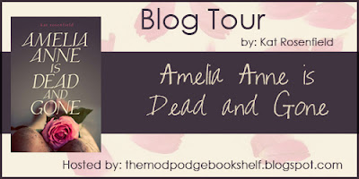 Amelia Anne Tour Stop & Giveaway