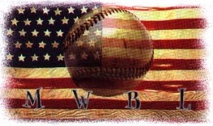 MID-WEST BASEBALL LEAGUE