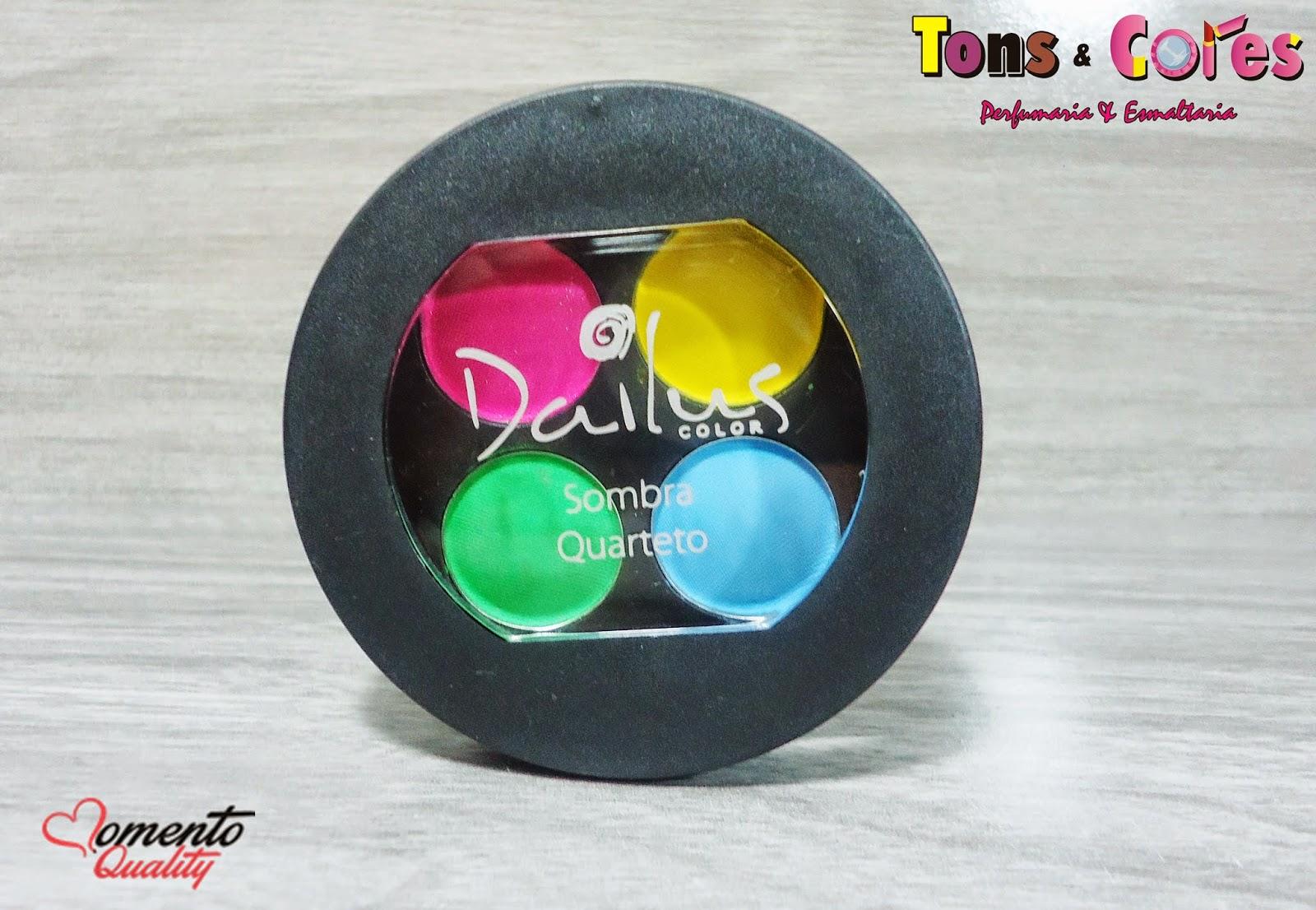 Quarteto Sombras 20 Dailus