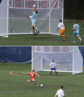 sepak bola unik 4 gawang di http://unik-qu.blogspot.com/