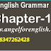 Chapter-19 English Grammar In Gujarati-HAD