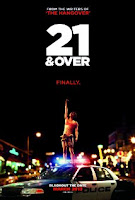 21 and Over 2013