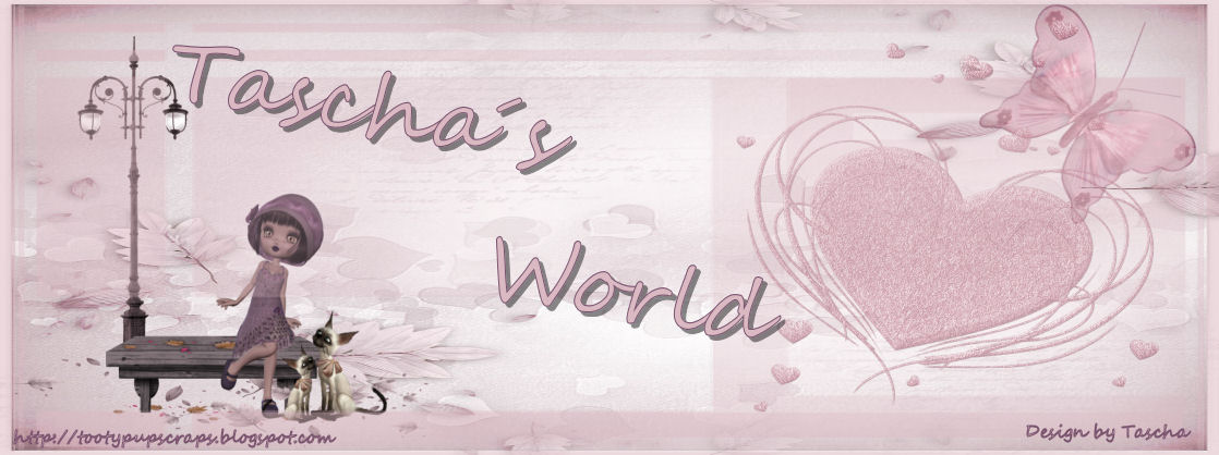 ..:: Tascha´s World ::..