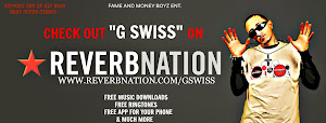 G Swiss Reverbantion Music Page
