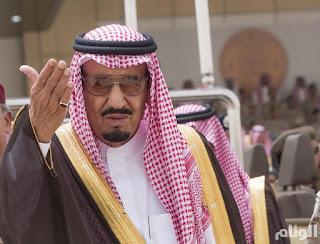 الملك سلمان يدلي تصريحات جديد بشأن اليمن