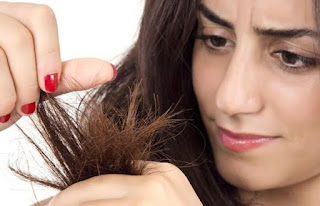3 Cara Praktis Atasi Rambut Bercabang