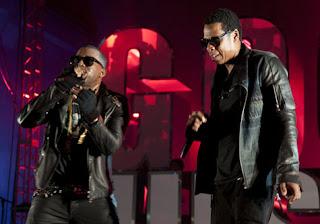 >News // Jay-Z & Kanye West Annoncent Les Dates De Leur Tournée Américaine