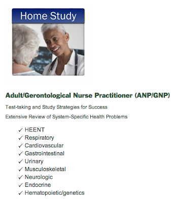 Fnp review study