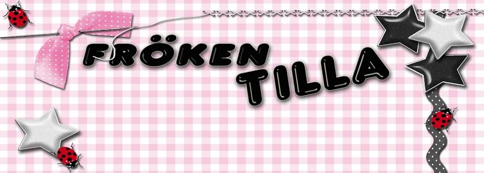 Fröken Tilla