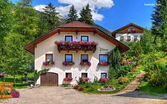 23 fotos de casas bonitas