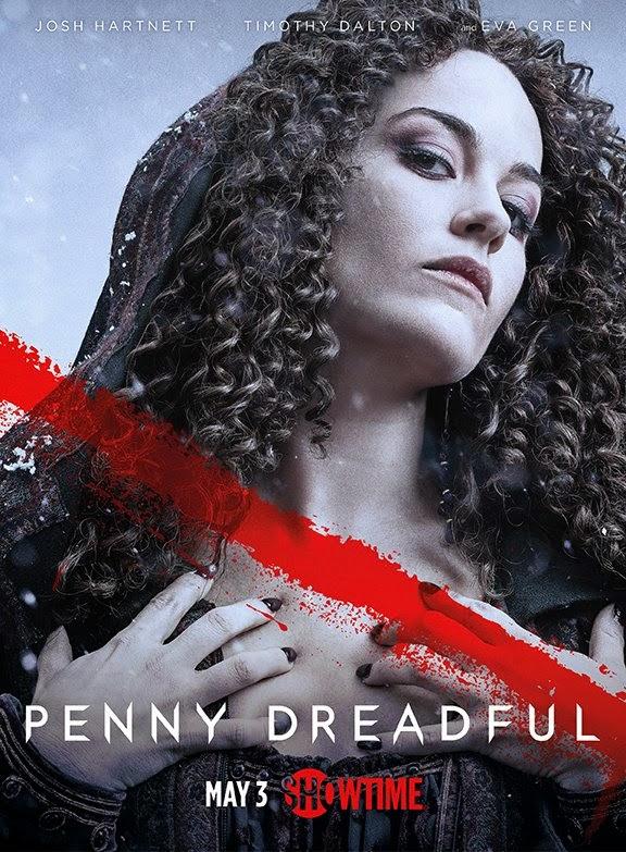 Penny Dreadful [Season2]