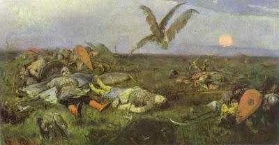vasnetzov pintura