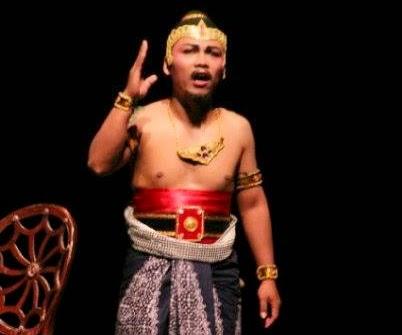 Kumpulan Geguritan Bahasa Jawa
