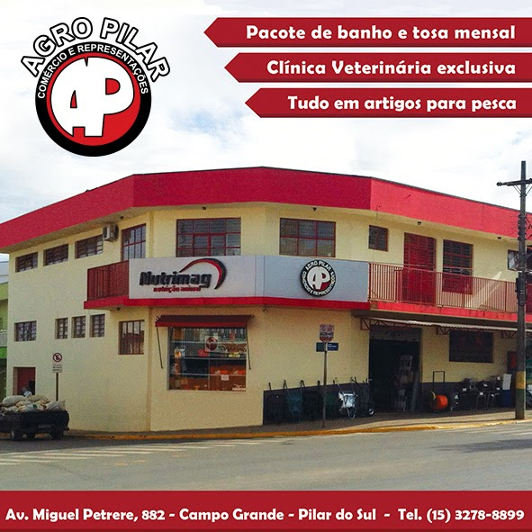 Agro Pilar 12/11