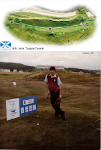Colinmafia, Turnberry Ailsa Course 1981