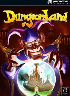 capa Download –  Dungeonland – PC – FLT