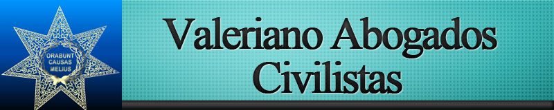 Valeriano Abogados Civilistas - Estudio Juridico Civil en Per