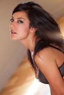 Annalisa Greco Bikini, Annalisa Greco Black Bikini