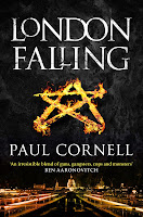 Order the new smaller London Falling UK paperback!