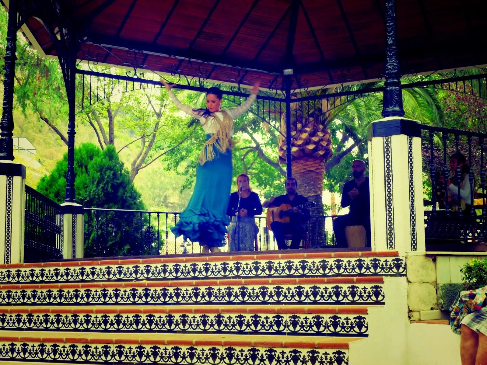 mijas flamenco