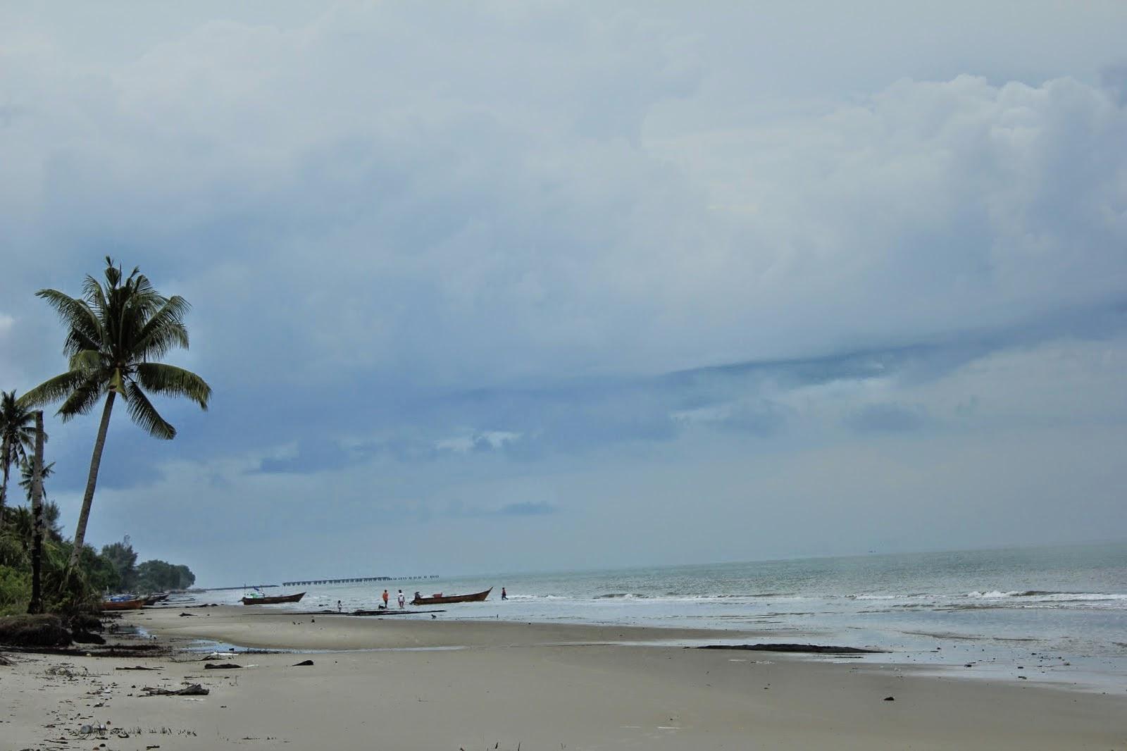 Objek Wisata Pulau Rupat Riau - The Hidden Paradise