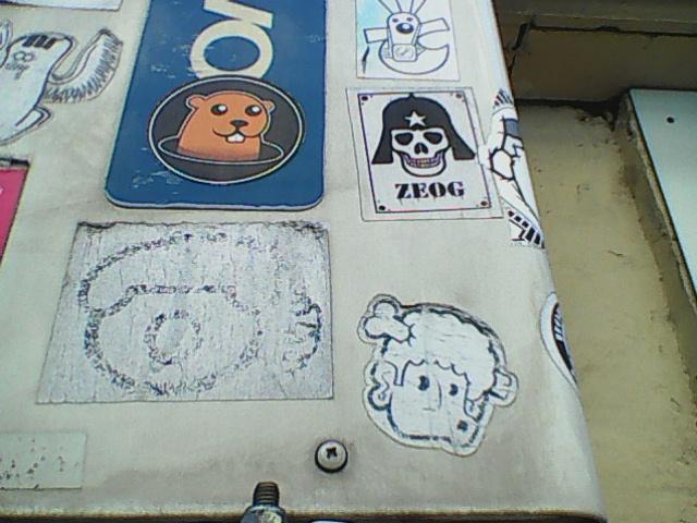 MADRID  STREET  ART