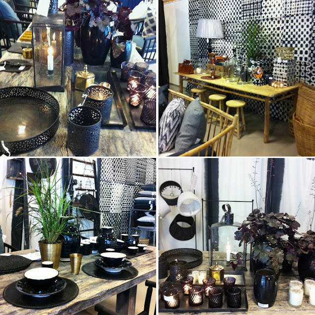 Amalie loves Denmark Design Trade Copenhagen TineKHome